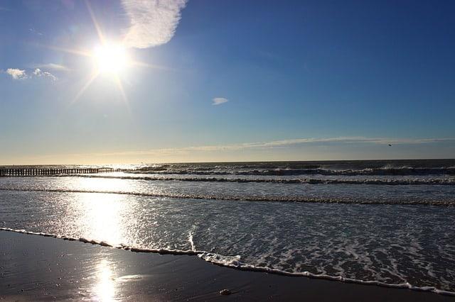 Cadzand Bad Strand